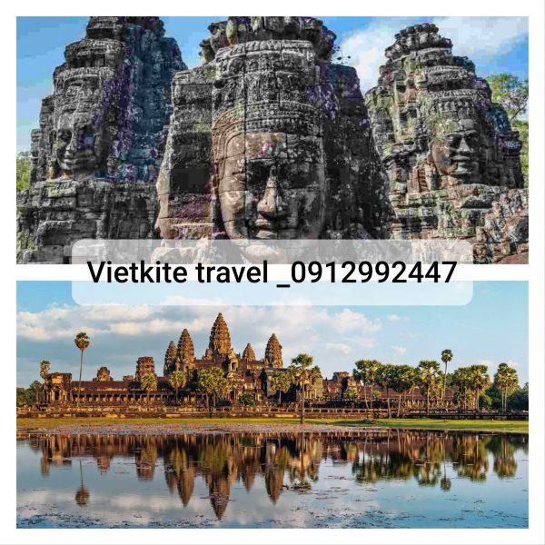 dịch vụ visa campuchia cho người nước ngoài