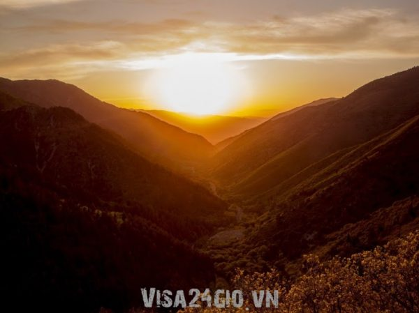 dịch vụ xin visa nigeria giá rẻ tại tphcm