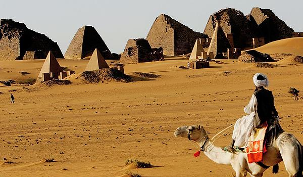 xin visa sudan cho người việt