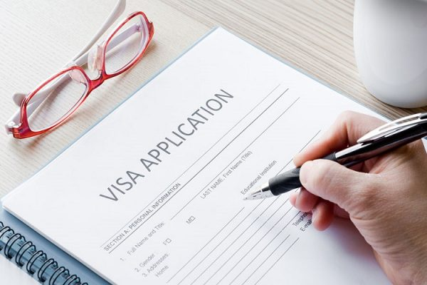 Hướng dẫn cách xin visa đài loan online nhanh (E-Visa Đài Loan)
