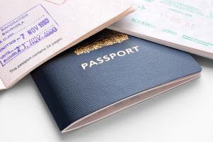 làm hộ chiếu nhanh