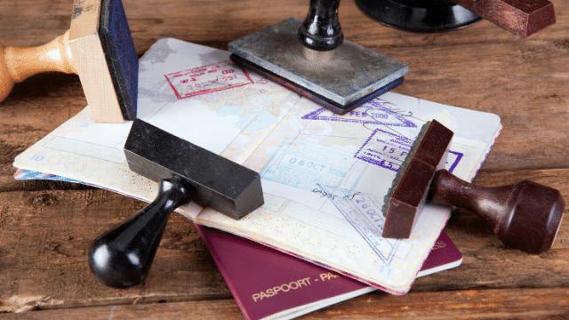 Dịch vụ xin visa Châu Âu nhanh uy tín