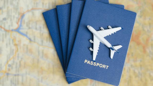 Hộ chiếu là thủ tục bắt buộc phải có khi muốn xin visa châu Âu
