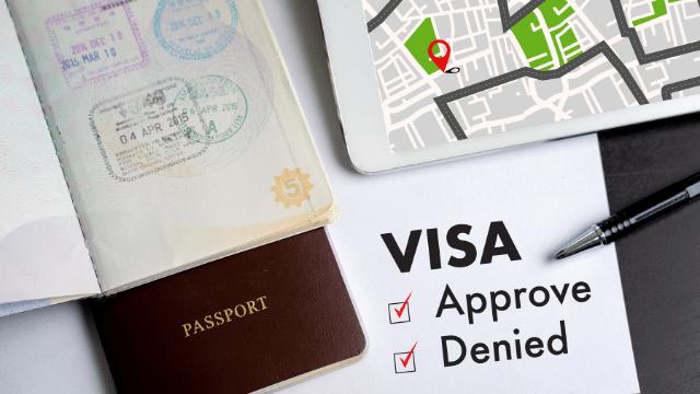 Điều kiện để đậu visa châu Âu cao là bạn có lịch sử đi du lịch tốt