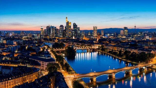 Dịch vụ xin visa Đức nhanh uy tín của VISA24 GIỜ