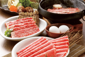 Yakitori – thịt gà nướng kiểu mới